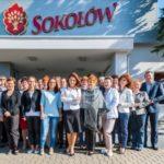 Sokołów S.A. wyróżniony w konkursie EB Kreator