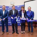 Transcom oficjalnie otworzył oddział w Elblągu